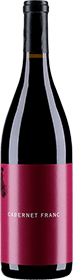 Channing Daughters : Mudd West Vineyard Cabernet Franc 2017