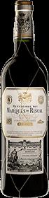 Marqués de Riscal : Reserva 2016