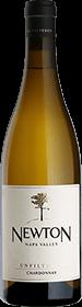 Newton Vineyard : Unfiltered Chardonnay 2017