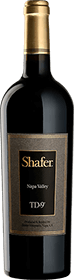 Shafer Vineyards : TD-9 2017