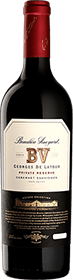 Beaulieu Vineyard : Georges de Latour Private Reserve Cabernet Sauvignon 2017
