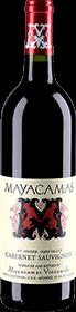 Mayacamas Vineyards : Cabernet Sauvignon 2015