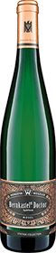 Weinguter Wegeler : Riesling Bernkasteler Doctor Spätlese 1997