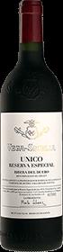 Vega Sicilia : Unico Reserva Especial Venta 2020