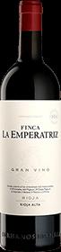 Viñedos Hermanos Hernáiz : Finca la Empératriz Gran Vino Tinto 2016