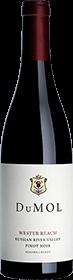 DuMol : Wester Reach Pinot Noir 2017