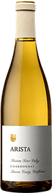 Arista Winery : Chardonnay 2016