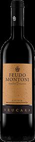 "Feudo Montoni : Nero d'Avola ""Vrucara Prephylloxera"" 2015"