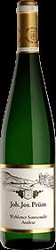 Weingut Joh. Jos. Prüm : Wehlener Sonnenuhr Auslese Goldkapsel 2003