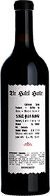 Sine Qua Non : Syrah The Hated Hunter 2017