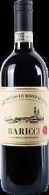 Baricci Colombaio Montosoli : Brunello di Montalcino 2016