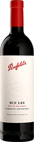 Penfolds : Bin 149 Cabernet Sauvignon Wine of the World 2018
