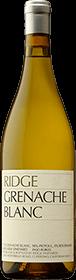 Ridge Vineyards : Adelaida Vineyard Grenache Blanc 2019