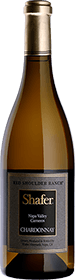 Shafer Vineyards : Red Shoulder Ranch Chardonnay 2018