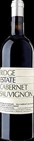 Ridge Vineyards : Estate Cabernet Sauvignon 2018