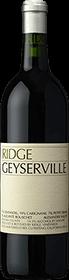 Ridge Vineyards : Geyserville Zinfandel 2019