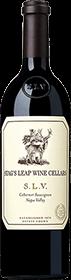 Stag's Leap Wine Cellars : S.L.V. Cabernet Sauvignon 2018