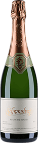 Schramsberg Vineyards : Blanc de Blancs Brut Methode Champenoise 2017