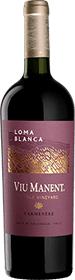 Viu Manent : Loma Blanca Single Vineyard Carménére 2018
