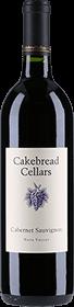 Cakebread Cellars : Cabernet Sauvignon 2017