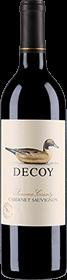 Duckhorn Vineyards : Decoy Cabernet Sauvignon 2019