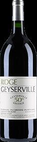 Ridge Vineyards : Geyserville 2016