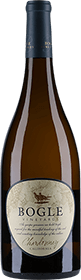 Bogle Vineyards : Chardonnay 2017