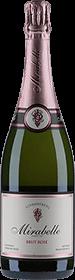 Schramsberg Vineyards : Mirabelle Brut Rose