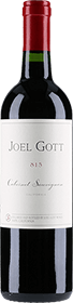 Joel Gott : Cabernet Sauvignon 2016