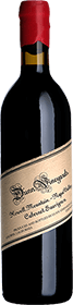 Dunn Vineyards : Cabernet Sauvignon Howell Mountain 2015