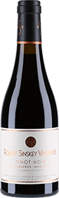 Robert Sinskey Vineyards : Pinot Noir Carneros 2014