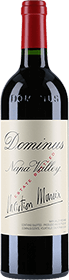 Dominus Estate : Napa Valley 2017