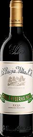 La Rioja Alta : Gran Reserva 904 2011