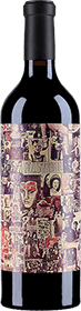 Orin Swift : Abstract 2019