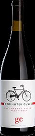 Grochau Cellars : Commuter Cuvee Pinot Noir 2019