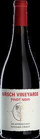 Hirsch Vineyards : San Andreas Fault Estate Pinot Noir 2017