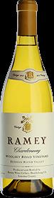 Ramey Wine Cellars : Woolsey Road Vineyard Chardonnay 2018