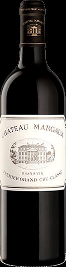 Château Margaux 2017