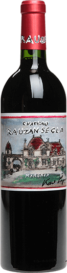 Chateau Rauzan-Segla 2009