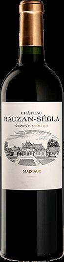 Château Rauzan-Ségla 2013