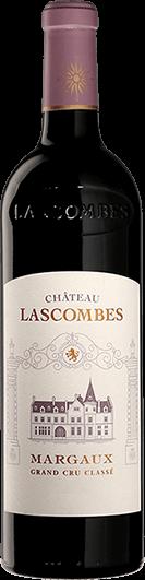 Château Lascombes 2016