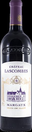 Château Lascombes 1996