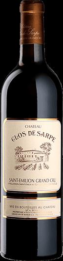 Château Clos de Sarpe 2009