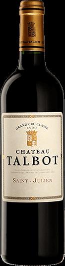 Chateau Talbot 2005