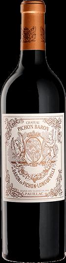 Château Pichon Baron 2017