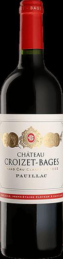 Chateau Croizet-Bages 2016