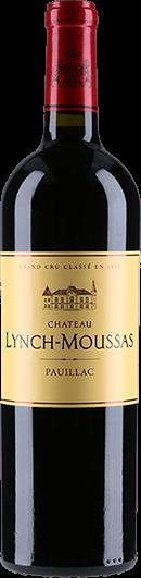 Château Lynch-Moussas 2012