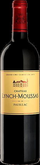 Château Lynch-Moussas 2018