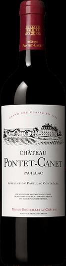 Chateau Pontet-Canet 1998