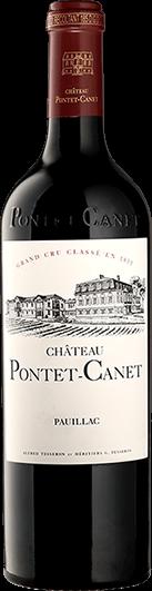 Château Pontet-Canet 2016
